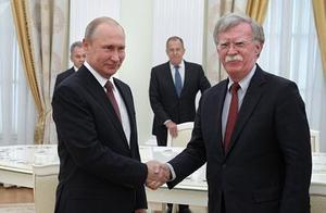 """俄政府否认参与""""通俄门"""" 特朗普或将继续逼问普京"""