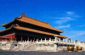 故宫博物院院长:坚定文化自信,做中华传统文化的忠实守望者!