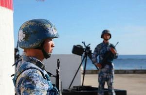 """中国东西南北""""四大哨所"""":士兵日夜守卫,禁止与游客合影!"""