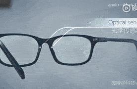 近视老花二合一!日本推出全新可调焦眼镜