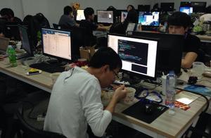 程序员的加班生活一览!