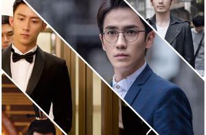 网络四大产品朱一龙、白宇、黄景瑜、徐正溪,你pick谁?