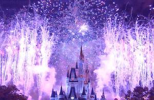 7岁女儿卧室被48岁老爸做成迪士尼城堡,烟花屋……太有爱了!