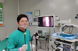 全国都少见!为体验患者感受,这位医生竟给自己做肠胃镜检查!