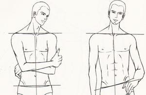 服装设计线稿基础到人体模特效果图精通都在这里啦