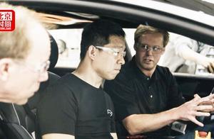 贾跃亭最新演讲:5年前没人相信我能造出车 今天我做到了