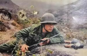 一位来自老山前线突击队员的告白……