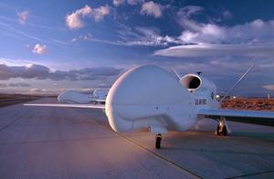 """揭秘全球最大无人机,不是全球鹰,而是中国的""""神雕"""""""