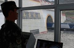 在关角,他们以军人的使命守护青藏线