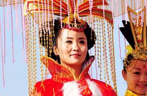 契丹王朝的承天太后萧燕燕与汉人韩德让关系很暧昧?