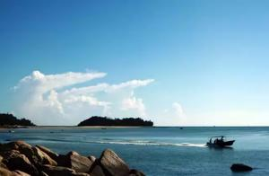 国庆假期阳江最美观日落的景点美如仙境,快约上你的小伙伴去吧!