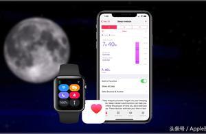 你有一个旧Apple Watch吗?教你如何将其用于睡眠跟踪