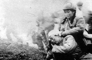 历史大观 老军医回忆抗美援朝:很多人在火光中倒下