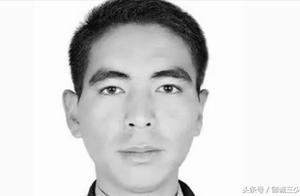 四川缉毒警察抓毒贩牺牲,8旬老人愿替他死,最后一句话感动万人
