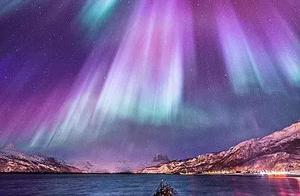 极光季来了,带你一窥北欧神话的神秘梦境