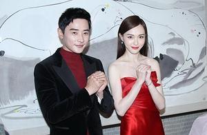 唐嫣杨幂:我们曾经都是对方最重要的人