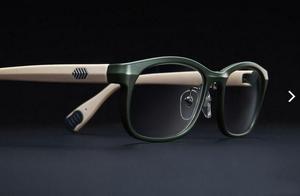 日本发明可以变焦的眼镜,近视远视都可以使用,但是穷人用不起