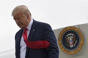 不管特朗普是否认输!推特宣布:就职当天直接把总统帐号移交拜登