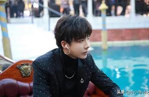 前网红歌手刘宇宁,能唱歌有厨艺,是谁家的宝藏男孩儿快抱走