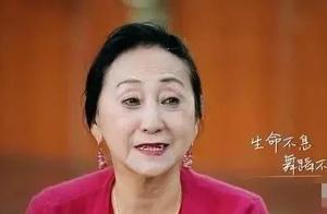 著名舞蹈家陈爱莲逝世,多人发文追忆,80岁参加《舞蹈风暴》