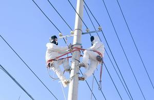 北京电网用电负荷创历史新高,采暖占比近五成