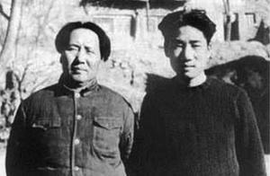 毛岸英牺牲后,毛主席殷切劝儿媳改嫁,还送300元当嫁妆