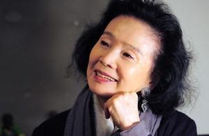 77岁演员尹静姬患病被家人遗弃,丈夫白建宇回应:这都是谎言