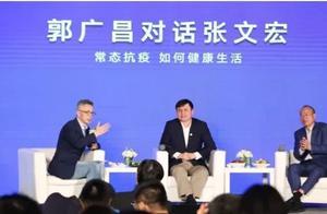 张文宏:武汉筛查不单纯是医学的问题