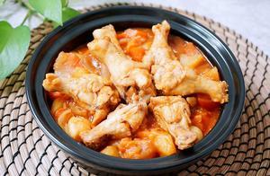 三汁焖锅,经典的酱汁是这样配,做出的焖锅菜肉、菜都香,真好吃
