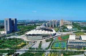 """我国唯一""""中环""""县,距上海61.5公里,人均GDP超上海2倍"""