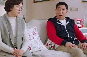 《爱的厘米》高建瓴徐秀兰复合:错过的三十年爱情,在于信任二字