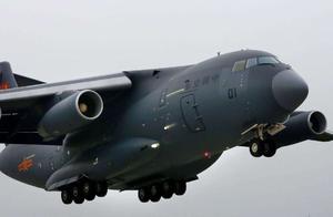 武汉,胖妞来了!中国空军大动作,6架运20战略运输机星夜驰援