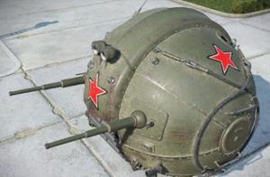 苏维埃最奇葩武器,球型坦克诞生记