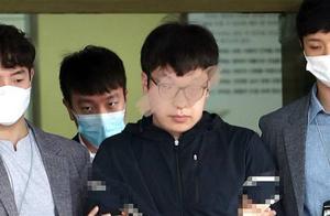 """韩国""""N号房""""主犯被判7年,行为恶劣,丝毫无悔改之意"""