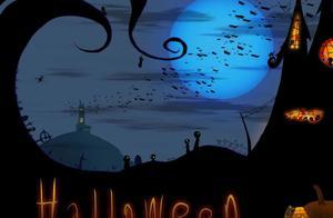 Halloween || 英国的万圣节该做点什么