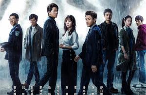 芒果TV刚播出《阳光之下》,又将迎来4部热剧,主演都是高级脸