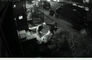 纽约华女遭泼酸!警方:华男嫌犯为报复,非仇恨犯罪