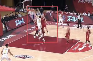 炸裂4断+隔扣3人!中国男篮新星兑现NBA级天赋!王哲林再见