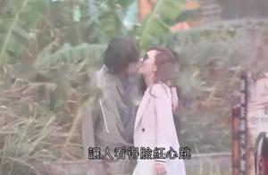 梁静茹承认有新欢,和56岁霸道总裁举止亲密,她凭啥被无数人爱