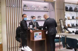 巴黎时装周参与人数创新低;全球奢侈时尚产业遭重创