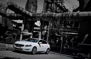 1000公里试驾沃尔沃S60L,感受来自瑞典的造车艺术