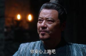 狼殿下3,马俊率军屠杀狼群 狼仔获救成为渤王