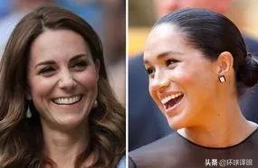 王室爆料称:梅根在媒体公关表现上要比凯特王妃更具有明显优势