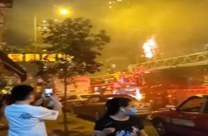 生日聚会暗藏危机,蜡烛引燃隔板,住宅大火酿7死7命危