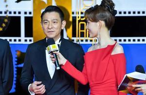 第33届中国电影金鸡奖颁奖典礼:看点和亮点盘点,刘德华最耀眼
