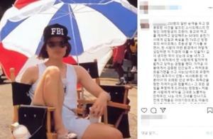 网爆Irene裴珠泫耍大牌!JYP社长朴振英过去讲话意味深长