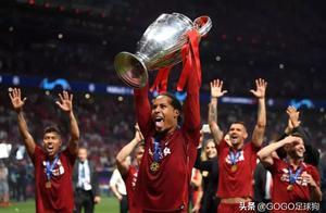 欧冠决赛复盘:利物浦2-0热刺,利物浦赢得一场穆里尼奥式的胜利