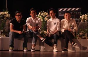 前湖南台主持人彭宇力挺何炅,被骂到退出网络,十年前跳槽江苏台