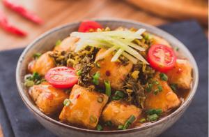台式臭豆腐终回大陆,有煮意吸引好奇食客