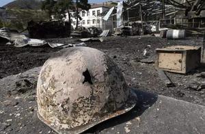 """纳卡战争终局,亚美尼亚迎来最好的""""坏结果"""",被迫割地"""